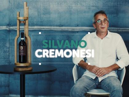 Silvanmo Cremonesi - Levitazione magnetica Wineleven