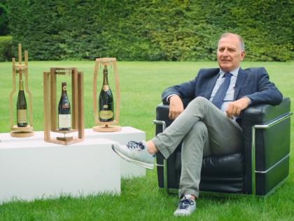 Le origini del progetto Wineleven: Mauro Armeletti