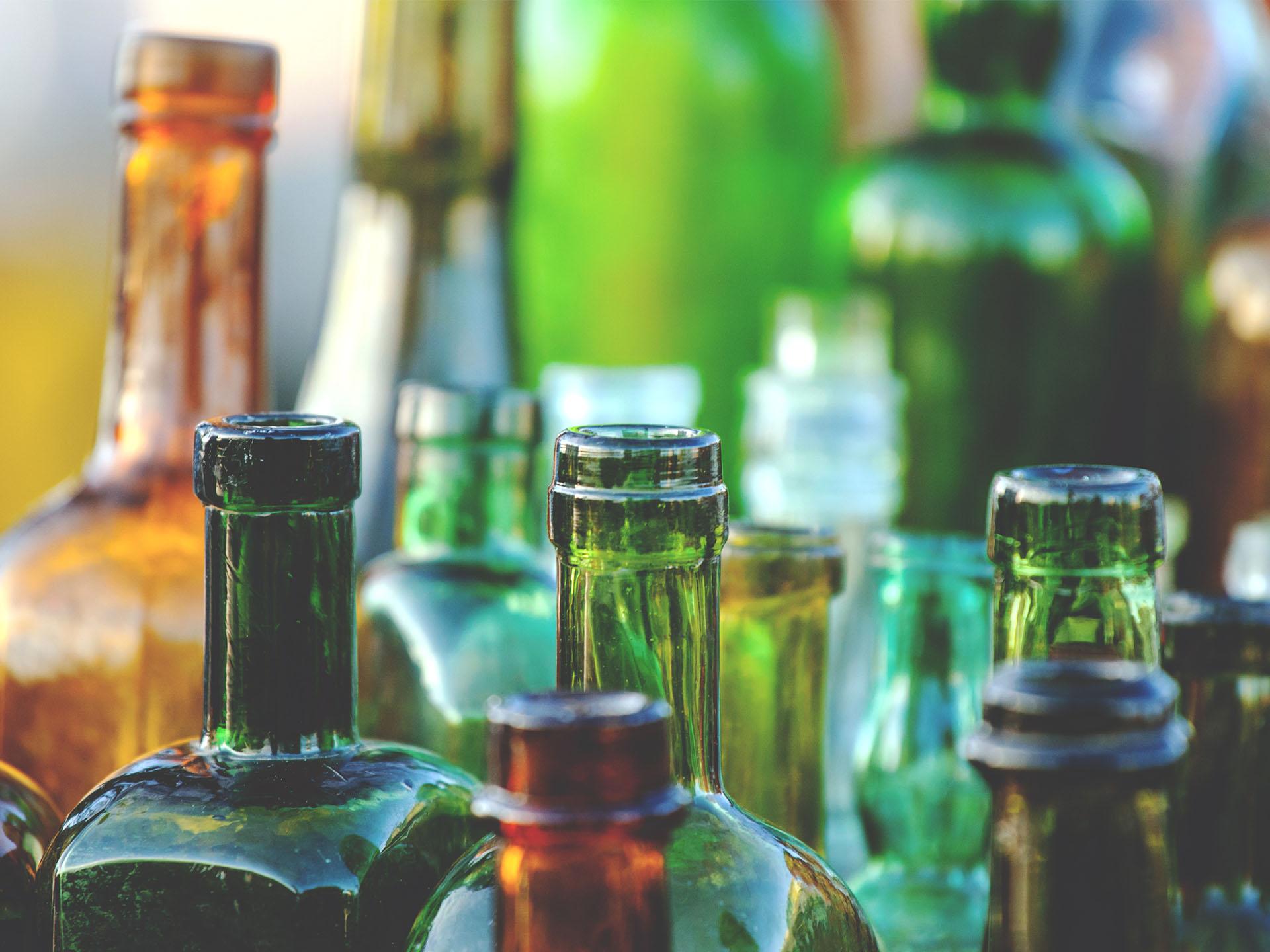 Wineleven - Convervazione del vino nel vetro e nella bottiglia