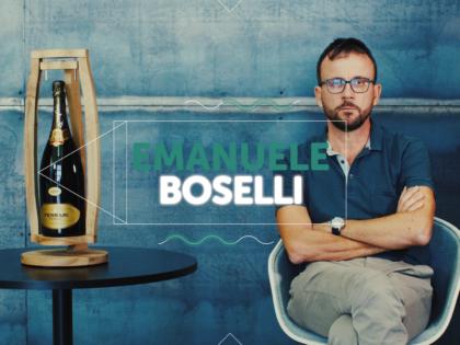 Wineleven - Emanuele Boselli - La Conservazione del Vino