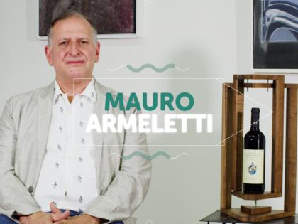 Mauro Armeletti - Il Vino Vivo