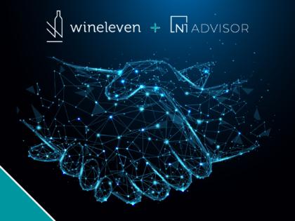 Partnership Wineleven con N1 Advisor_