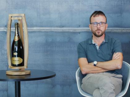 Emanuele Boselli - Conservare il vino: La cantina Ideale