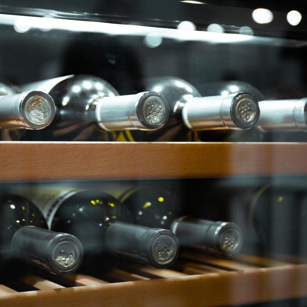 Wineleven - Sequel - Vetro e risonanza