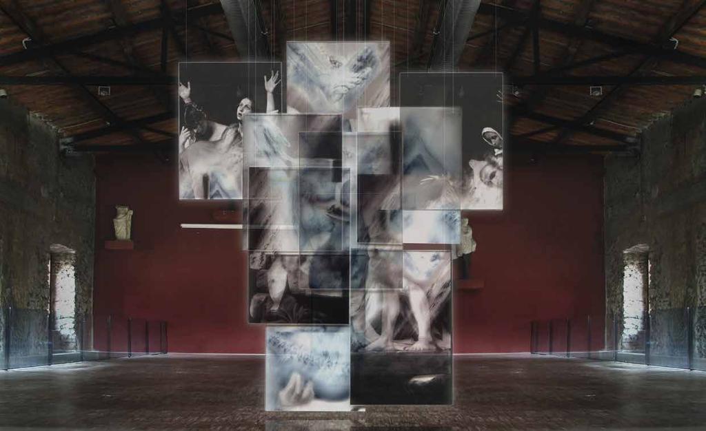 Il Cristo Morto del Mantegna attraverso lo spirito di Renato Meneghetti