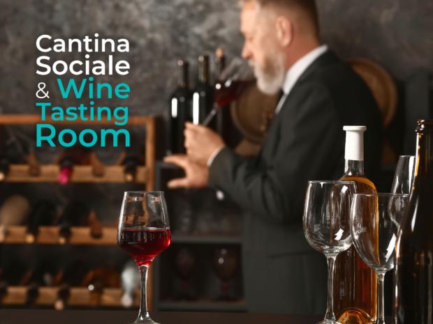 Wineleven - Dalla Cantina Sociale alla Wine Room