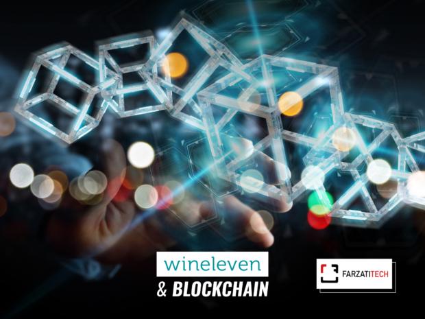 Wineleven - Blockchain Farzatitech
