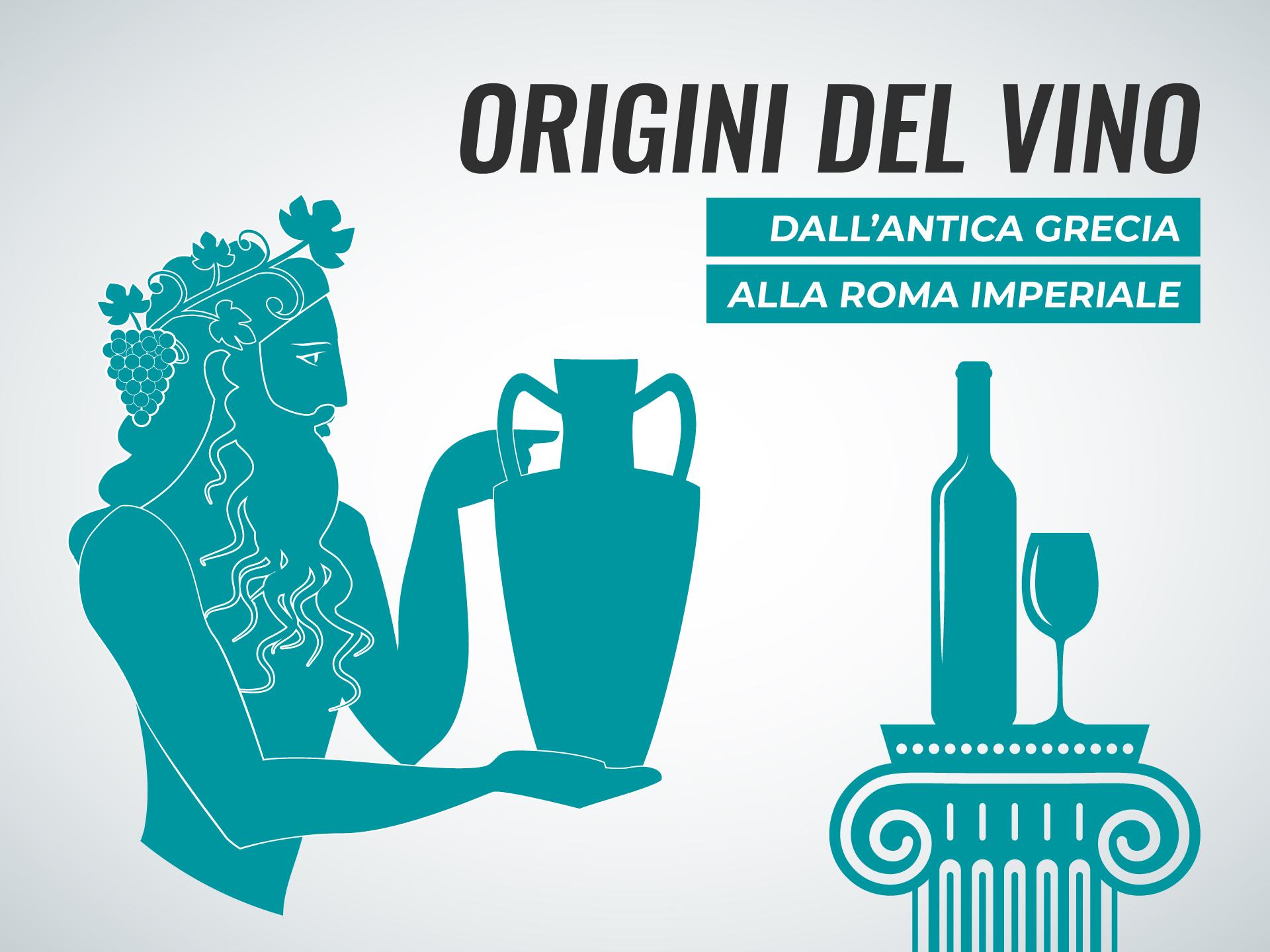 Wineleven Il vino nella storia