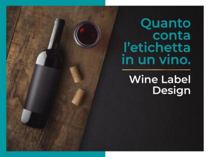 Wineleven - importanza etichetta del vino