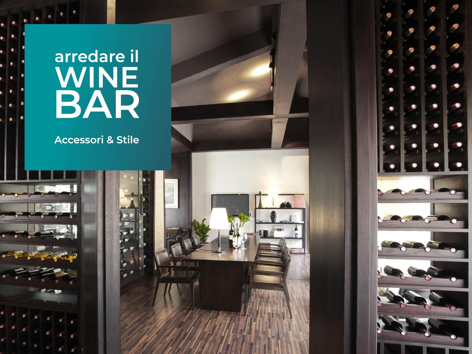 Wineleven - Arredare il wine bar_COVER
